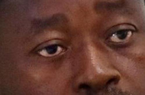 Article : La présidence au Togo à un pain du coup de com'