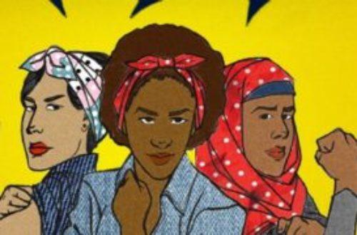 Article : A Madagascar, de jeunes africaines invitent les femmes à se rebeller