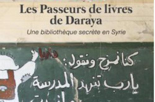 Article : Le salon du livre francophone de Beyrouth, au-delà de la vase du rivage