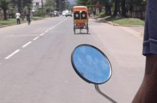 Article : Petite balade à Antsirabe