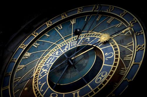 Article : J'ai un élève voyageur temporel