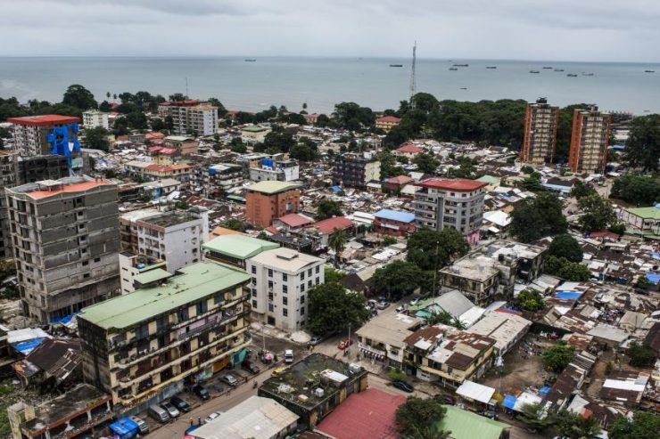 guinee-conakry-sheraton-centre-ville