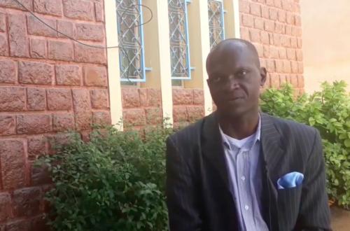 Article : Patrick Elis : un accompagnateur des jeunes en Mauritanie