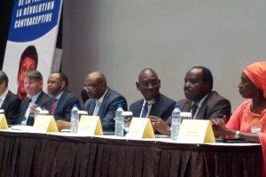 partenariat de Ouagadougou