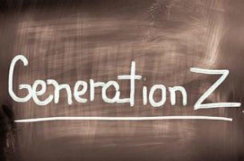 Article : Émission sur la génération Z — Épisode n°14