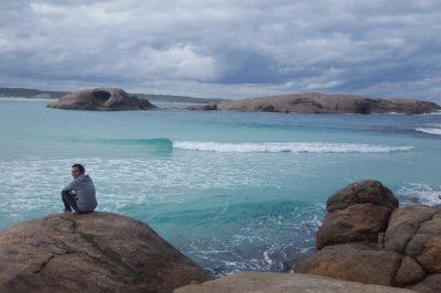 twilight-cove-australie-plage-mer-rochers