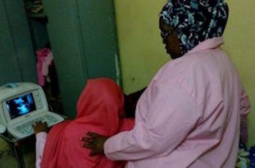 Article : Capacités des sages-femmes mauritaniennes renforcées en santé maternelle et infantile