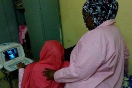 sages-femmes mauritanie