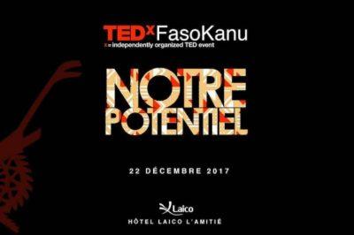 TEDxFasokanu-mali