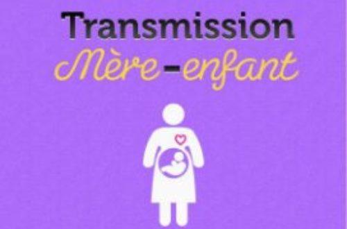 Article : La prévention de la transmission mère-enfant du VIH-Sida ou la théorie de Coffin modifiée
