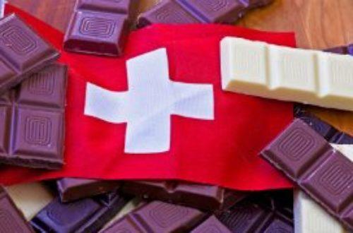 Article : La Suisse, c'est la Suisse (Partie 1)