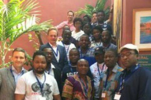 Article : Quand les blogueurs africains se rapprochent…