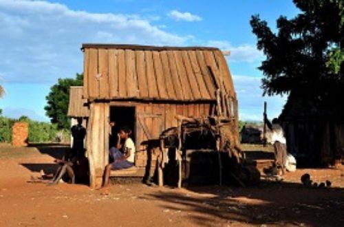 Article : À Madagascar, à la guerre comme à la guerre