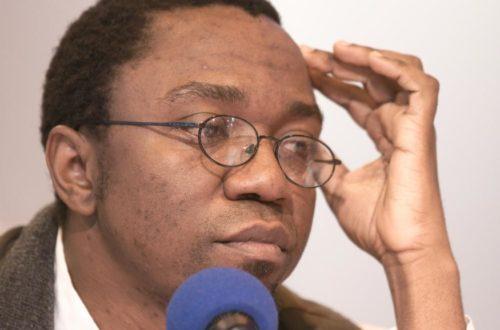 Article : Patrice Nganang n'avait pas le droit de s'attaquer à Paul Biya…