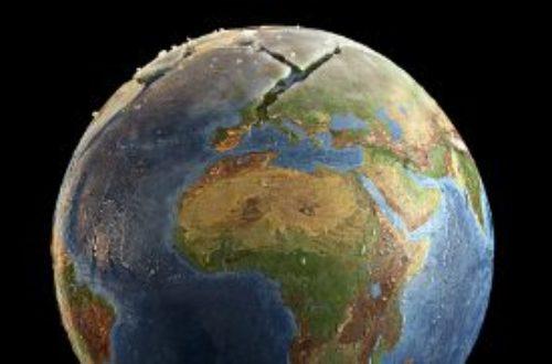 Article : Changement climatique, de biens gros mots (maux) !