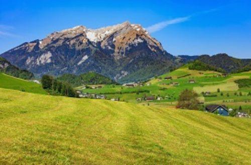 Article : La Suisse, c'est la Suisse (Partie 2)