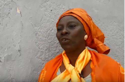 Article : Entretien : Tabara Gaye, première prof d'EPS mauritanienne