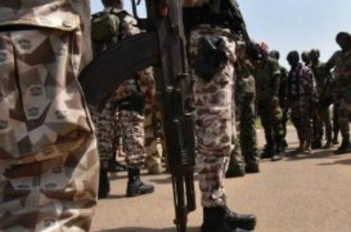 Article : Feux d'artillerie en début d'année, la Côte d'Ivoire doit rompre avec la violence !
