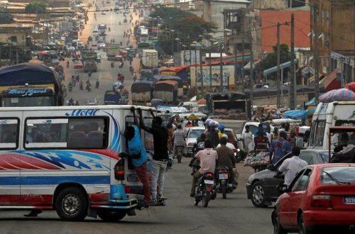 Article : Les « Apprentis Gbaka », un vrai casse-tête pour les Abidjanais