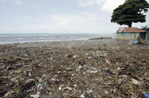 Article : Haïti : ces problèmes auxquels il faut s'attaquer en 2018