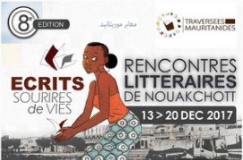 Article : Traversées Mauritanides : un creuset littéraire