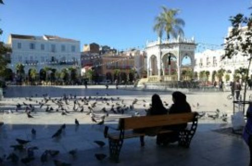 Article : Algérie Yennayer