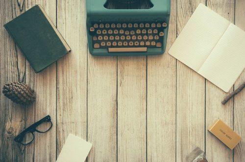 Article : Trois qualités qui feront de vous de grands blogueurs