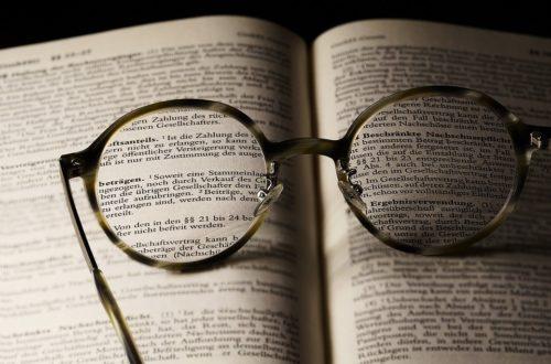Article : Pourquoi lire est-il important ?
