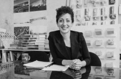 Article : Lina Ghotmeh, architecte de l'hybride. Le Liban n'y est pas pour rien