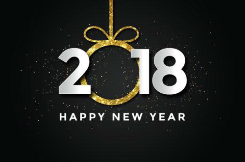 Article : Pourquoi souhaiter une bonne année ?