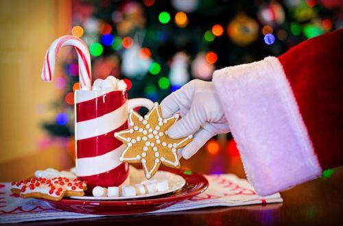 Article : Ukraine : Père Noël ou Grand-Père Neige ?