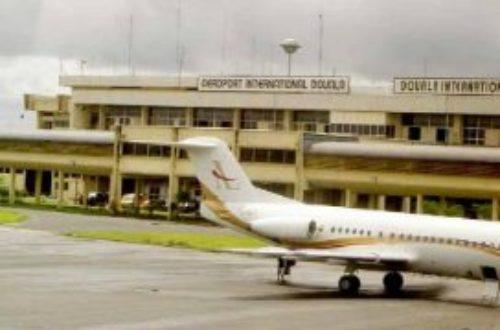 Article : L'aéroport international de Douala, cette impasse