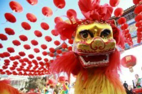 Article : Tout savoir sur… le nouvel an chinois !