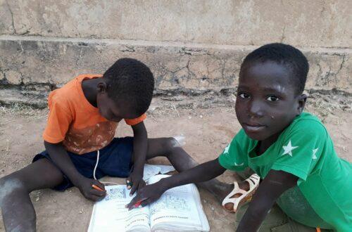 Article : Mali : éduquez vos enfants, après on parlera du pays