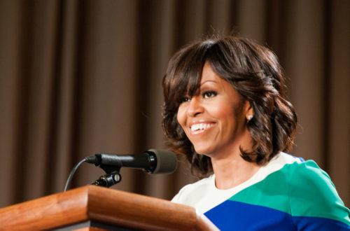 Article : Éducation, passion et compromis : les 3 leçons de Michelle Obama à Montréal