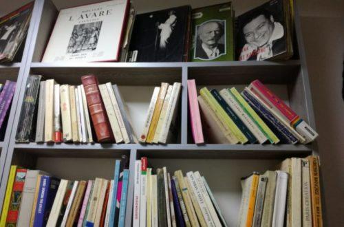 Article : Que vive le livre !