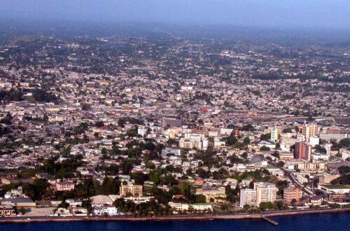 Article : Le Gabon, un pays qui vous arrache le sourire (partie 1)