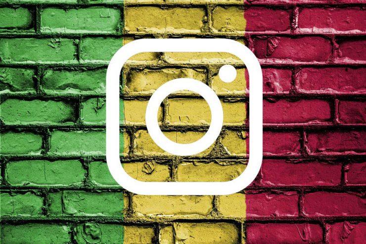 Mali-sur-Instagram