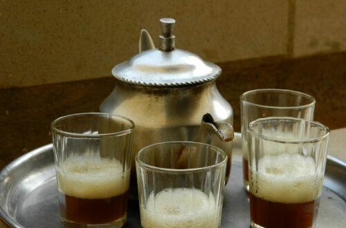 Article : Les pépites de Mondoblog : du lien, du thé, des blocs et du blog
