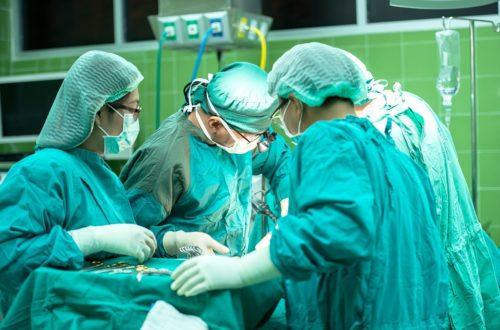 Article : Chronique de ma cinquième opération chirurgicale