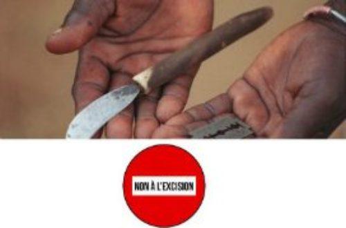 Article : Lutte contre l'excision: quand l'excision complique l'accouchement et la vie sexuelle