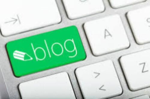 Article : #JeSuisCamerounaisEtJeBlogue : entre blogging, rencontres et fou-rire