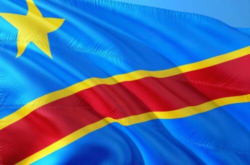 Article : Lettre d'un manifestant pacifique congolais à sa fille de trois ans
