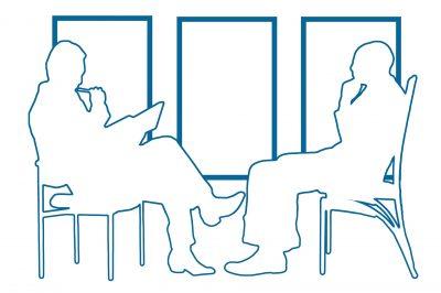 interview-entretien-rencontre-hommes-silhouettes