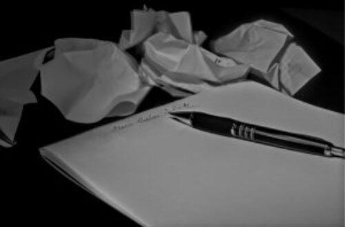 Article : Cher mondoblog, il est temps que je tourne la page  #MondoChallenge