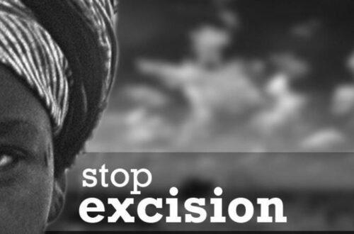 Article : L'excision : un acte d'une violence inouïe