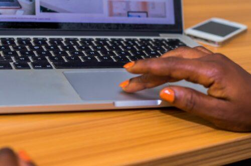 Article : En Guinée, les propos haineux  sur la toile sont réprimandés par la loi