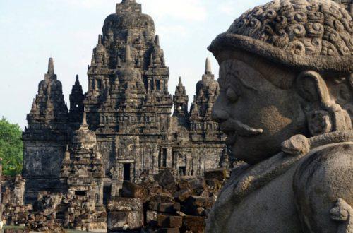 Article : Indonésie, partie 2 : Jogyakarta, au cœur de la culture javanaise