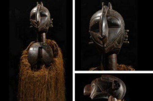 Article : Le Nimba, image expressive de la femme en Guinée