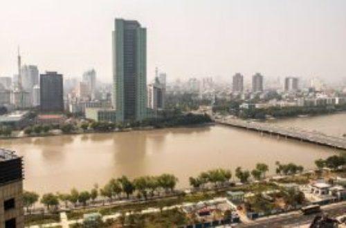 Article : Semaine 1 et 2 à Ningbo : pour le choc culturel, on repassera !